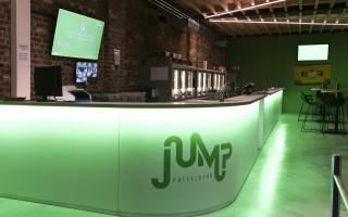 JUMPCAFÉ